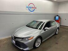 2018_Toyota_Camry_XLE_ Holliston MA