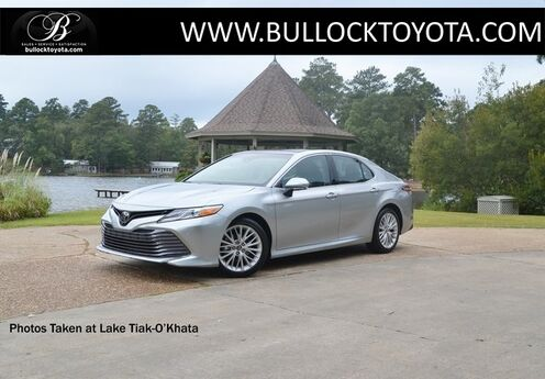 2018 Toyota Camry XLE Louisville MS