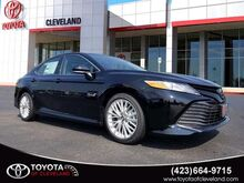 2018_Toyota_Camry_XLE_ Chattanooga TN