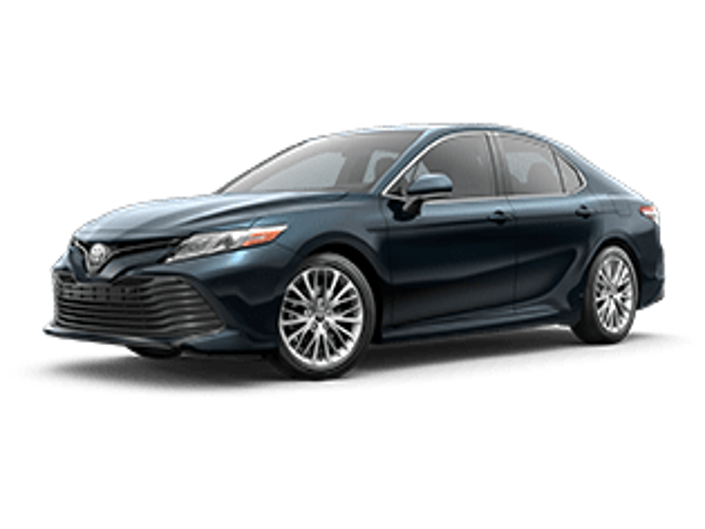 2018 Toyota Camry XLE Oshkosh WI