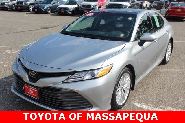 2018 Toyota Camry XLE Seaford NY