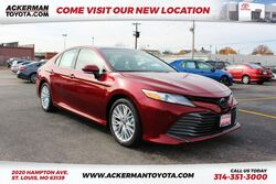 Toyota Camry XLE St. Louis MO