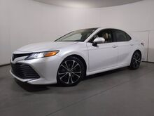 2018_Toyota_Camry_XLE V6_ Raleigh NC