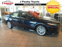 2018_Toyota_Camry_XLE V6 with 0% for 60 months!_ Fort Smith AR