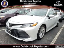 2018_Toyota_Camry_XLE V6_ Westmont IL
