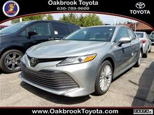 2018_Toyota_Camry_XLE_ Westmont IL