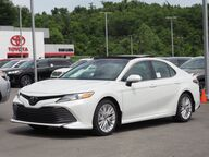 2018 Toyota Camry XLE Whitehall WV