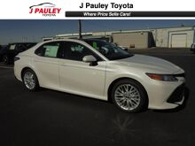 2018_Toyota_Camry_XLE with 0% for 60 months!_ Fort Smith AR