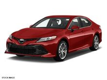 2018_Toyota_Camry_XLE_ Green Bay WI