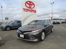 2018_Toyota_Camry_XLE_ Houlton ME