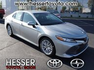 2018 Toyota Camry XLE Janesville WI