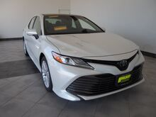 2018_Toyota_Camry_XLE_ Epping NH