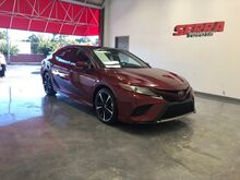 2018_Toyota_Camry_XSE_ Central and North AL