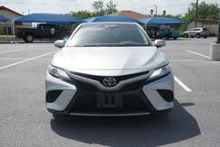 2018_Toyota_Camry_XSE_ Brownsville TX