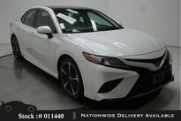 Toyota Camry XSE CAM,PANO,KEY-GO,PARK ASST,18IN WHLS 2018