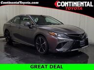 2018 Toyota Camry XSE Chicago IL