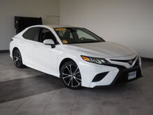 2018_Toyota_Camry_XSE_ Epping NH