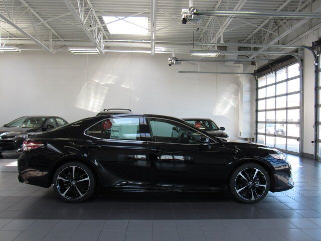 2018 Toyota Camry XSE Green Bay WI