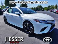 2018 Toyota Camry XSE Janesville WI