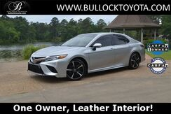2018_Toyota_Camry_XSE_ Louisville MS