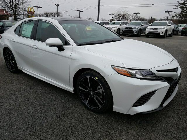 2018 Toyota Camry XSE Cranberry Twp PA