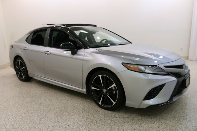 2018 Toyota Camry XSE Mentor OH