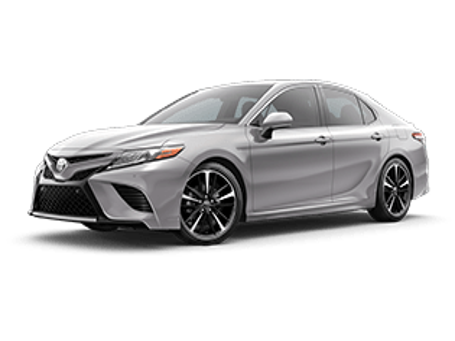 2018 Toyota Camry XSE Oshkosh WI