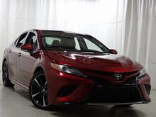 2018_Toyota_Camry_XSE_ Raleigh NC