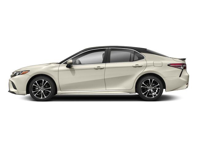 2018 Toyota Camry XSE V6 Brewer ME