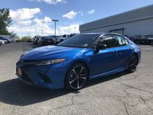 2018_Toyota_Camry_XSE V6_ Englewood Cliffs NJ