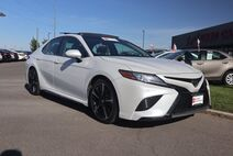 2018 Toyota Camry XSE V6 Grand Junction CO