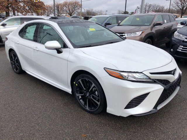 2018 Toyota Camry XSE V6 Cranberry Twp PA