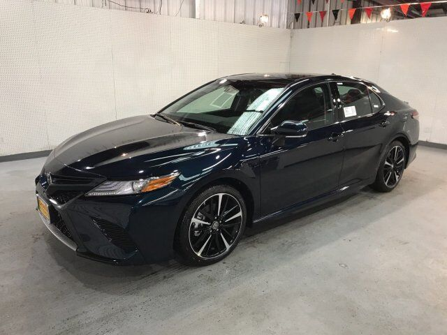 2018 Toyota Camry XSE V6 Oroville CA