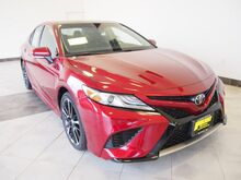 2018_Toyota_Camry_XSE V6_ Epping NH