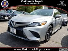 2018_Toyota_Camry_XSE_ Westmont IL