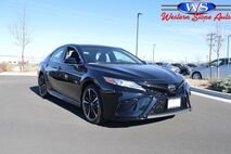 2018 Toyota Camry XSE Grand Junction CO