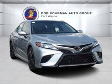 2018_Toyota_Camry_XSE_ Fort Wayne IN