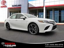 2018_Toyota_Camry_Xse_ Chattanooga TN