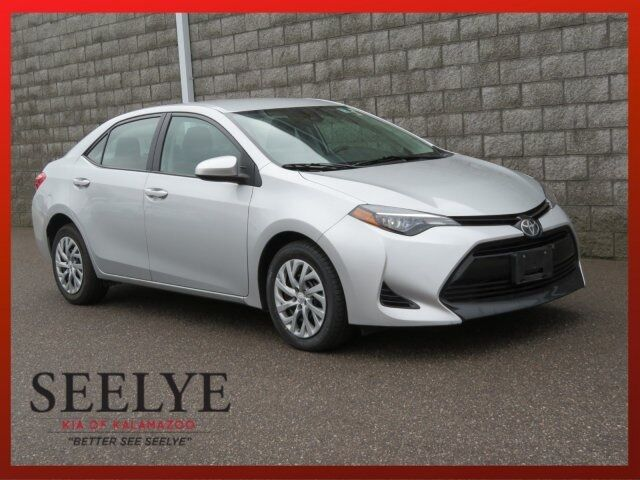 2018 Toyota Corolla L Battle Creek MI