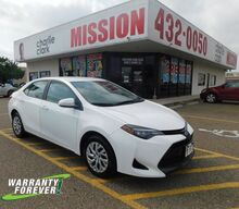 2018_Toyota_Corolla_L_ Brownsville TX