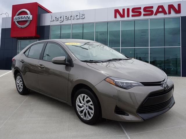 2018 Toyota Corolla L Kansas City KS