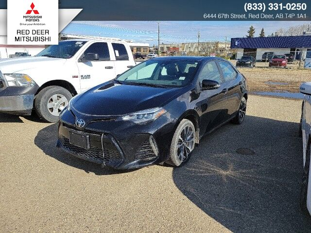 2018 Toyota Corolla L Red Deer County AB
