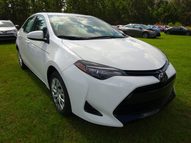 2018 Toyota Corolla For Sale Serving Enterprise And Troy