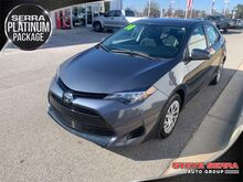 2018_Toyota_Corolla_LE_ Central and North AL