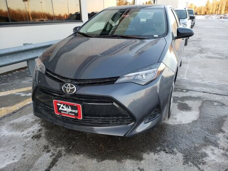 2018 Toyota Corolla LE Brewer ME