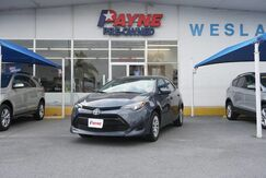 2018_Toyota_Corolla_LE_ Brownsville TX