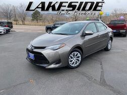 2018_Toyota_Corolla_LE CVT_ Colorado Springs CO