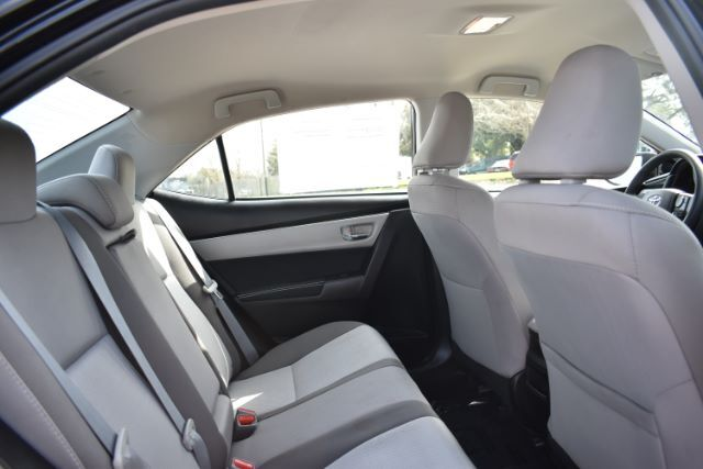2018 Toyota Corolla LE CVT Houston TX