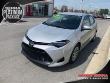 2018_Toyota_Corolla_LE_ Decatur AL