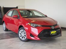 2018_Toyota_Corolla_LE_ Epping NH